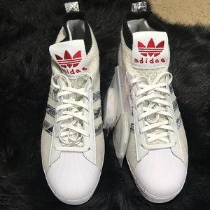 4c3a2e80f183 adidas Shoes - Adidas Originals UA   Sons Ultra Star Sneakers